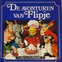 De avonturen van Flipje - 'T grote flipboek 7