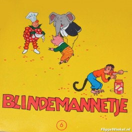 06 Blindemannetje