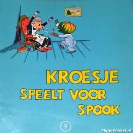 09 Kroesje speelt voor spook