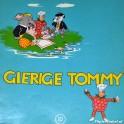 10 Gierigie Tommy