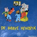 30 De brave Hendrik