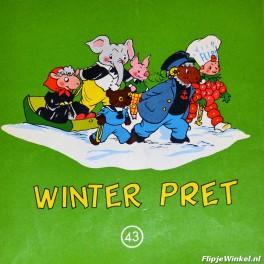 43 Winter pret
