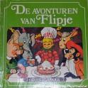 De avonturen van Flipje - 'T grote flipboek 3