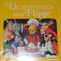De avonturen van Flipje - 'T grote flipboek 4