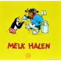 33 Melk Halen
